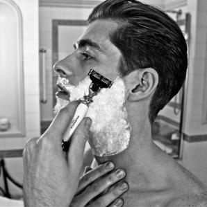 sean-shave